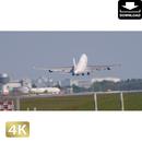 2031121 ■ 成田空港 離陸