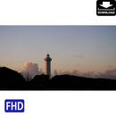 4041175 ■ 宮古島 東平安名崎 灯台