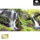 2001005 ■ 日光 裏見の滝、相生荒沢滝