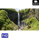4001018 ■日光 華厳の滝