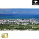2038050 ■ 石垣島 石垣市街バンナ岳