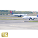 1031090 ■ 成田空港 第1ターミナル TAXING