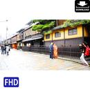 4043103 ■ 京都 紅葉 祇園