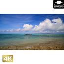 2039001 ■ 竹富島 カイジ浜星砂浜