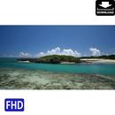 4041201 ■ 宮古島 伊良部島 渡口の浜