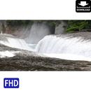 4001015 ■群馬県 吹割の滝