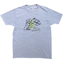 D Theater Tee Grey