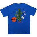 Cuctus Fan Club  Blue