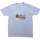 Photographic Tee 3  Gray