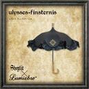 Ulysses Finsternis