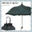 "【予約】""Emblem of Ulysses"" Umbrella"