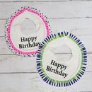 Caldia / カルディア リバーシブルスタイ Happy Birthday