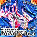 SHIDO-EDOGAWA MUSIC Vol.1