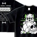【3/10(日)以降発送】犬神7Tシャツ