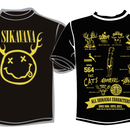 SHIKAVANA-シカヴァ―ナ- Tシャツ