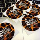 SHIN SUZUKI ステッカー5枚セット