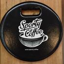 【SPORTY COFFEE】スタジアムクッション