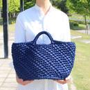 【満席】ワークショップ@東京fukuya(7/9,7/12)「フィンランドの糸で編む大きなバスケット」お申し込み