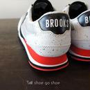 【 送料無料 】 BROOKS (ブルックス) / CHARIOT (チャリオット)/  110178 1D-154