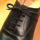 チャーチ 靴ひも 5穴用におすすめです 丸紐