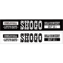 SHOGOソロコンサート2017公式グッズ タオル