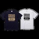 SHOGOソロコンサート2017公式グッズ Tシャツ(白)