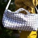 ミナ ペルホネン quilt cloud shoulder bag