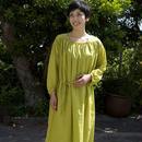 ミナ ペルホネン Turku ドレス*