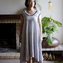 ミナ ペルホネン crests  ドレス*
