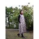 ミナ ペルホネン giardino dress - pink beige -*