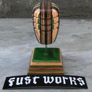 fustworks shift knob SN47