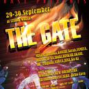 THE GATE BASE9期生中期発表会