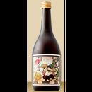 完熟エビス福梅/河内ワイン
