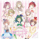 Symphonic Girls Festaテーマソング「Little Symphony」(CD+DVD)
