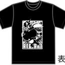 フライングるんるんちゃん「RESTART」Tシャツ