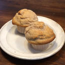 NY Muffin(スペルト小麦のマフィン)  Unsweetened Spelt   muffin vegan