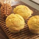 フレッシュコーンマフィン Fresh corn muffin vegan