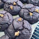 ごぼう&ショコラマフィン GOBOU&Chocolat Muffin Vegan