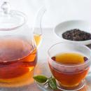 庵 山の匠紅茶