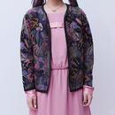 Gobelin flower jacket