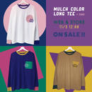 MULCH COLOR LONG TEE