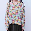 spring flower shirt