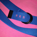 RRR RING BELT (BLUE)