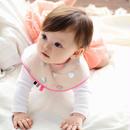 joujou/3 pink toy ribbon