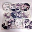 訪問マッサージ個人開業の輪 音声対談CD 24枚セット