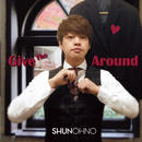 2nd Full Album「Give The Love Around」