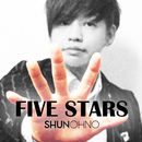 MINI ALBUM「FIVE STARS」