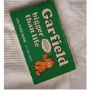 Garfield vintage book