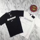 新入荷 ナイキ FCRB Real Bristol  コラボTシャツ アウター夜光 男女兼用