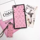 人気新品★ルイヴィトン  シャネル iPhone カバー/ケース モバイルケース   iphone6 /6P/7/ 7P    アイフォンケース  ピンク